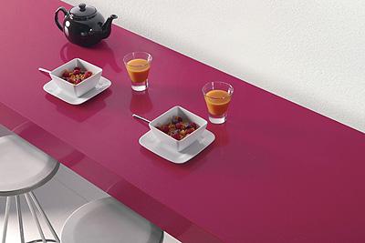Tipos de encimeras de cocina modelos colores silestone - Encimeras de cocina compac ...