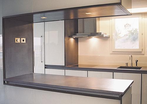 Encimeras compac quartz compac a medida personalizadas - Material para encimeras de cocina ...